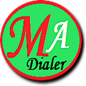 Ma Dialer icon