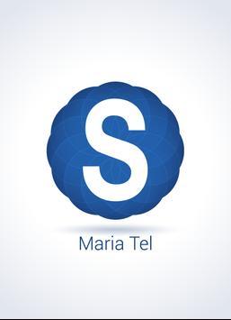 Maria Tel poster
