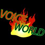 Voice World-54446 icon