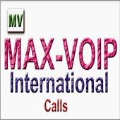MaxVoip Dialer icon