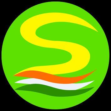 Spin Talk poster