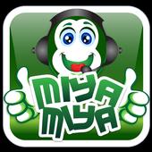 Miya Miya - iTel icon