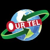 OUR TEL icon