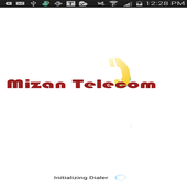 Custom Dialer icon