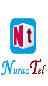 NurazTel apk screenshot