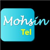 Mohsin Tel icon