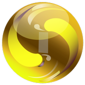 Gold-Call icon
