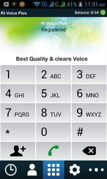Rt Voice Plus apk screenshot