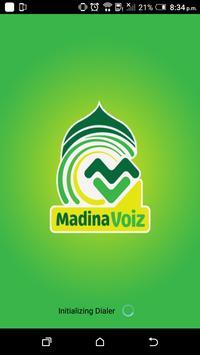 MVDialer poster