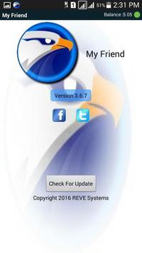 My Friend apk screenshot