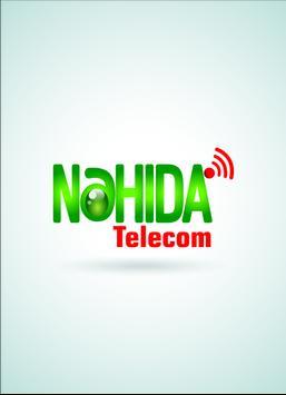 Nahida Telecom poster
