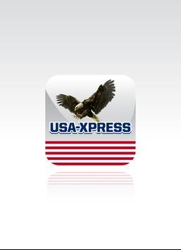USA-XPRESS poster