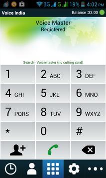 Voice India apk screenshot