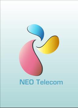 NEO Telecom poster