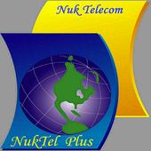 NukTel Plus icon