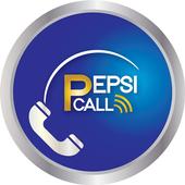 Pepsicall icon