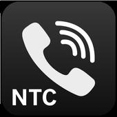 New2Call ,NTC icon