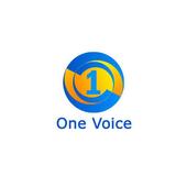 One Voice icon