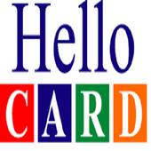 HelloCard Itel Platinum icon