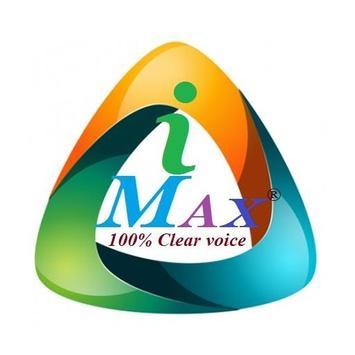 iMax-KSA poster