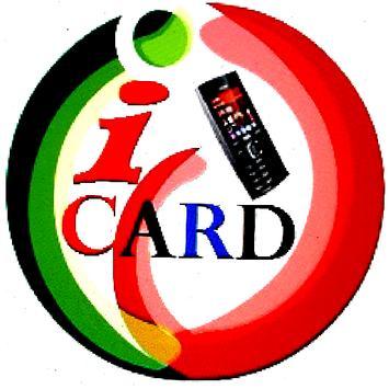 iCard-BD poster