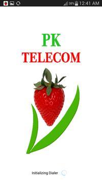 PK TEL poster