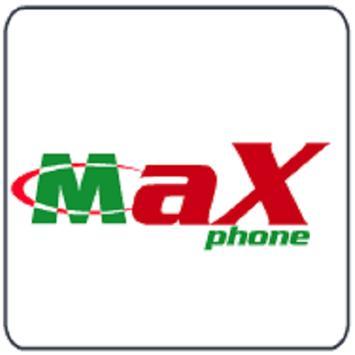 MAXPHONE poster