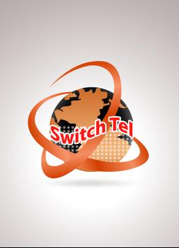 SWITCH TEL poster