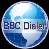 BBC Dialer icon