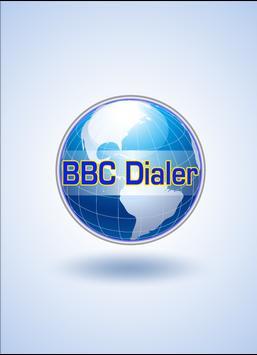 BBC Dialer poster