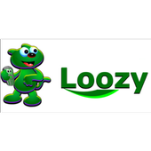 Loozy Dial icon
