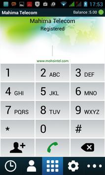 Mahima Telecom poster
