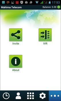 Mahima Telecom apk screenshot
