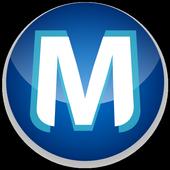 MasterWeb BD icon