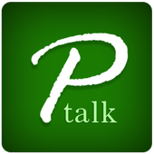 P-Talk icon