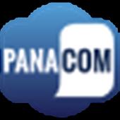 Panacom icon