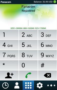 Panacom apk screenshot