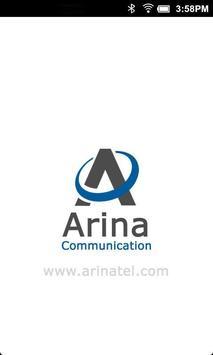 Arina Plus poster