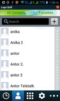 Leya Soft apk screenshot