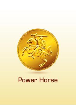 Power Horse poster