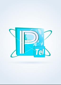 Paris Telecom poster
