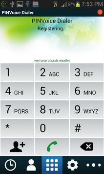 PINVoice apk screenshot