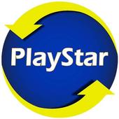 Playstar icon