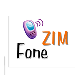 Zimfone icon