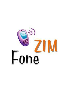 Zimfone poster