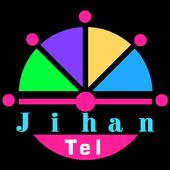 Jihan Tel icon