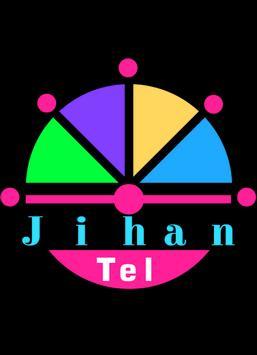 Jihan Tel poster