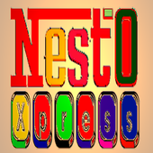 Nesto Xpress icon
