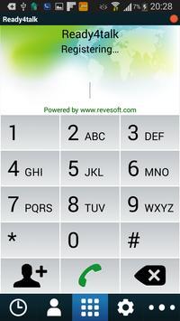 Ready4Talk-iTel apk screenshot