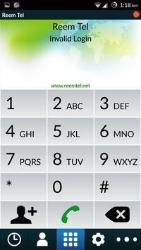 ReemTel poster